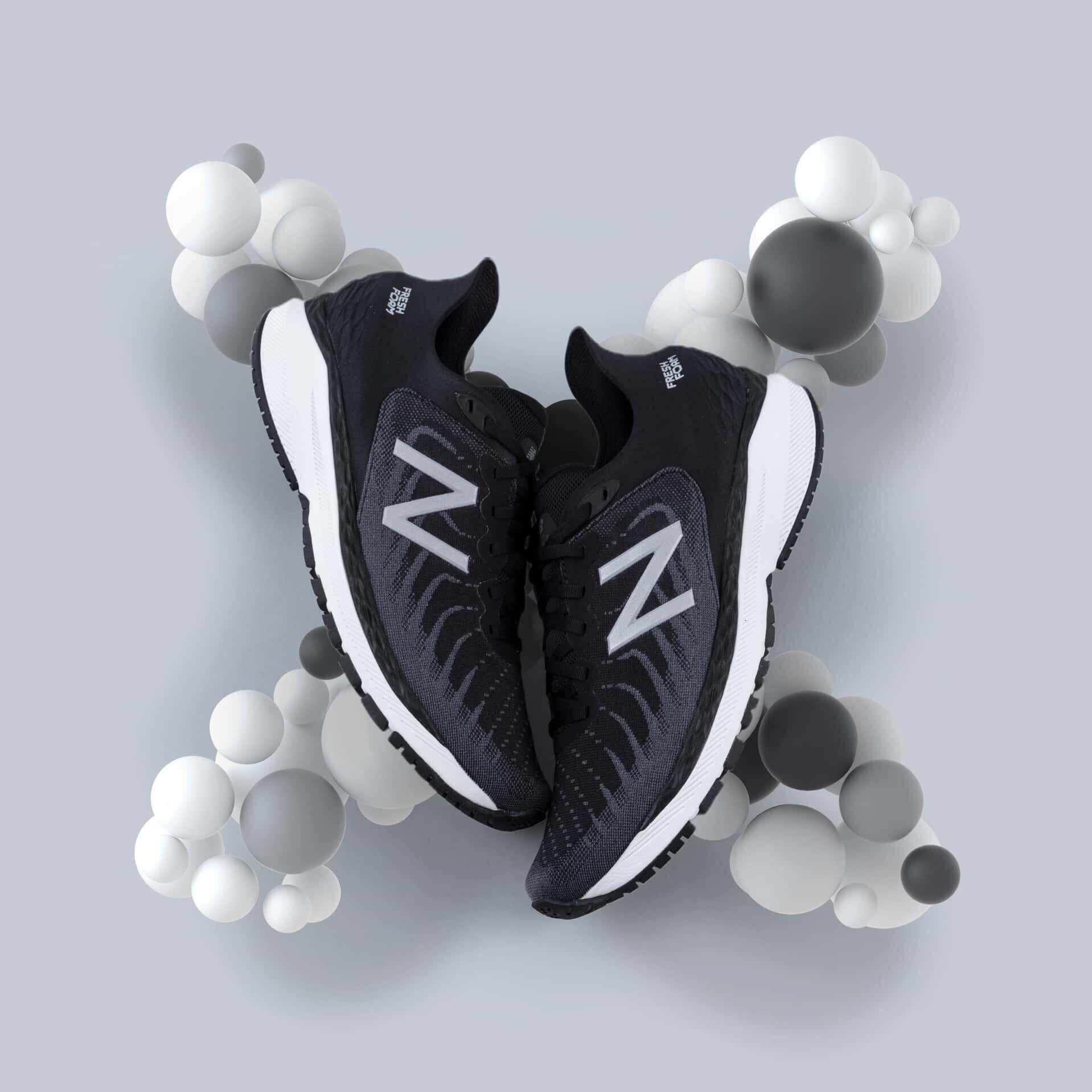 Fresh Foam Running Shoes - New Balance